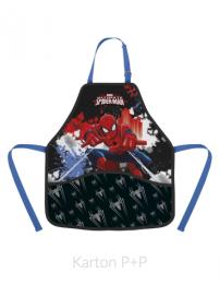 Zástěra Spiderman