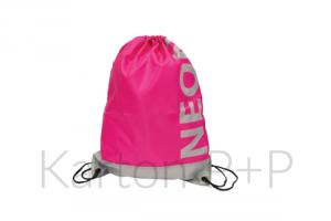 Vak na záda OXY NEON Pink