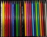 PROGRESSO 24 barev, fotografie 1/1