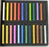GIOCONDA olejové křídy 8114 Koh-i-noor 24 barev, fotografie 1/1