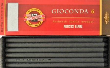 GIOCONDA 8673/1 umělý kreslící uhel Koh-i-noor
