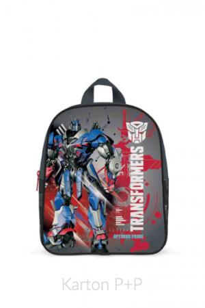 Předškolní batoh dětský Transformers