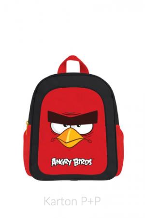 Předškolní batoh dětský ANGRY BIRDS