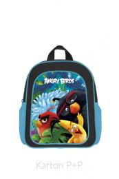 Předškolní batoh dětský Angry Birds Movie