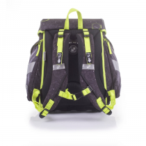 Školní batoh Premium ROBOT, fotografie 1/2