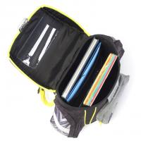 Školní batoh Premium ROBOT, fotografie 3/2