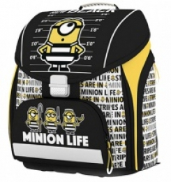 Školní batoh Premium Minions