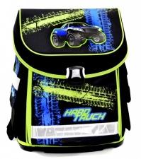 Školní batoh Premium TRUCK
