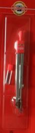 Kružítko kovové 5901
